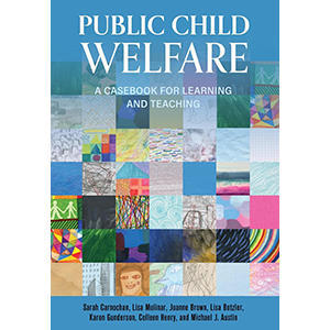 Public Child Welfare book cover
