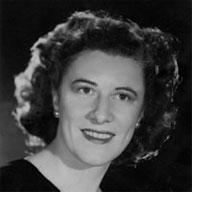 Florence Krenz Mack